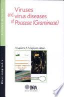 Viruses and Virus Diseases of Poaceae  Gramineae  Book