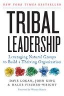 Tribal Leadership Book