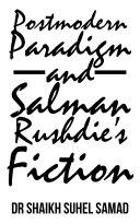 Pdf Postmodern Paradigm and Salman Rushdie'S Fiction