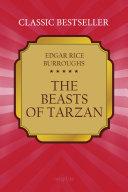The Beasts of Tarzan Pdf/ePub eBook