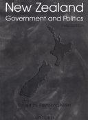 New Zealand Government Politics