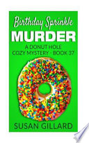 Birthday Sprinkle Murder