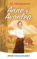 Anne of Avonlea Pdf/ePub eBook