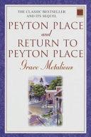 Peyton Place and Return to Peyton Place