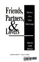 Friends  Partners and Lovers