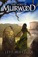 The Void Of Muirwood Book