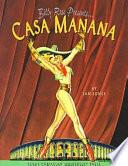 Billy Rose Presents   Casa Ma  ana