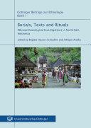 Burials, Texts and Rituals