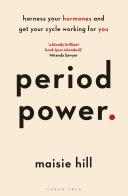 Period Power Pdf/ePub eBook