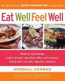 Eat Well, Feel Well