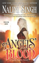 Angels' Blood image