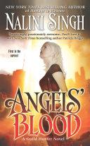 Angels Blood Pdf/ePub eBook