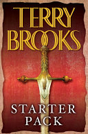 Terry Brooks Starter Pack 4 Book Bundle