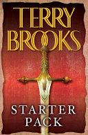 Pdf Terry Brooks Starter Pack 4-Book Bundle