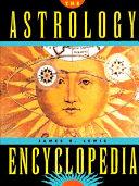 The Astrology Encyclopedia