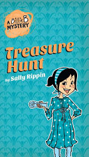 A Billie B Mystery #6: Treasure Hunt Pdf/ePub eBook