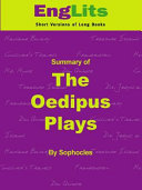 Englits The Oedipus Plays Pdf