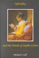 Pdf Infertility and the Novels of Sophie Cottin Telecharger
