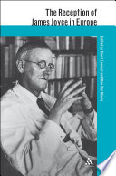 The Reception of James Joyce in Europe