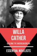 Essential Novelists   Willa Cather