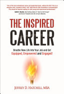 The Inspired Career Book