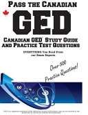 Pass the Canadian GED!