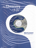 Chemistry of Life banner backdrop