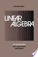 Linear Algebra: Volume 2