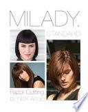 Milady Standard Razor Cutting Book