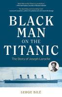 Black Man on the Titanic