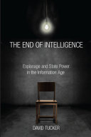 The End of Intelligence