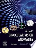 Pickwell's Binocular Vision Anomalies E-Book