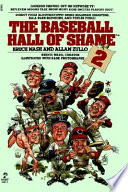 Baseball Hall of Shame 2
