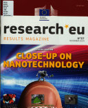 Research EU  Book