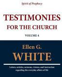 Testimonies for the Church