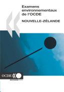 Pdf Examens environnementaux de l'OCDE : Nouvelle-Zélande 2007 Telecharger