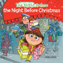 The Night Before the Night Before Christmas Book PDF