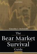 Pdf The Bear Market Survival Guide