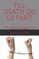 Pdf Till DEATH Do Us PART!