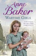 Wartime Girls Book