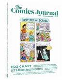 The Comics Journal  306