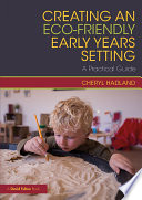 Creating an Eco Friendly Early Years Setting