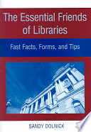 The Essential Friends of Libraries.epub