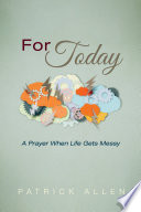 For Today Book PDF