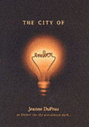 The City of Ember Jeanne DuPrau Cover