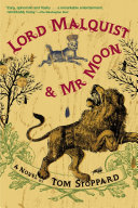 Pdf Lord Malquist and Mr. Moon