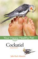 Cockatiel Book PDF