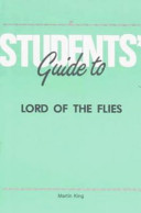 Students  Guide to William Goldings s  Lord of the Flies