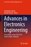 Pdf Advances in Electronics Engineering Telecharger