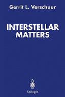 Interstellar Matters